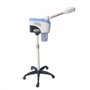 Hot Sale Professional Hot Fria Facial Steamer Ozone vaporizador face Pulverizador Steam Machine Pele Hidratante de Limpeza Profunda Equipamento Beaauty