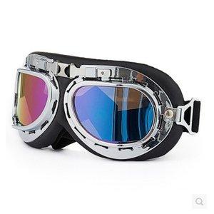Açık Spor Rüzgar Geçirmez Gözlük Çeşitli Stil Dağ Bisikleti Motosiklet Güneş Gözlüğü Unisex Bisiklet Kayak Gözlük Hoe Satış 7 5bg X