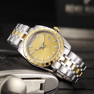 Alça Aço Men Watch inoxidável Automatic Movment Sapphire Vidro Espelho Mens Relógios jason007 orologio di lusso