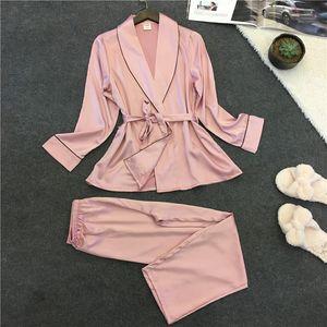 Voplidia Robe Sexy Peignoir Femmes 2017 Pyjamas Ensemble Nouvel Été Dentelle Chemise De Nuit Ensemble De Nuit Pyjamas Pijama Feminino Pyjama VOP006