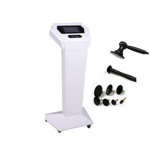 Effectif Unipolaire RF Monopolar RF Machine de beauté RF Machine de beauté Monopolar pour la peau Serrer le visage