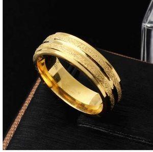 Панк-рок стиль золото серебро кольцо мужская мода коренастый палец Bling хип-хоп кольцо размер 7/8/9/10/11/12 ретро Титан