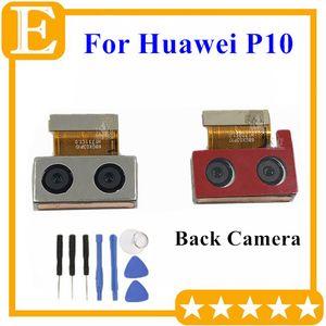 OEM Back Camera Module Flex Cable para Huawei P10 Big Camera Flex Cable Repair Parts + Herramientas 5Pcs