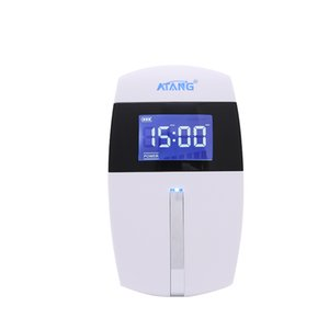 ATANG 2018 منتج جديد CES technology جهاز الوخز بالإبر الإلكترونية يساعد على النوم جهاز مكافحة الاكتئاب والأرق والقلق