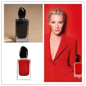 Brand Passion limitiert rot SCHWARZ Edition Eau de Parfum 100 ml lange Zeit guter Geruch