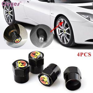 Car tire valves for Abarth 500 Fiat wheel tyre stem air caps 1000 7c 600 simca 200coupe 204A berlinetta 207Aspyder ot1300 4pcs lot