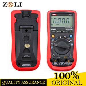 UNI-T UT109 Multimetri per autoveicoli Multimetri per autoveicoli Multimetro professionale UT109 Multimetro Volt Amp Ohm Capacità Frequenza Temp