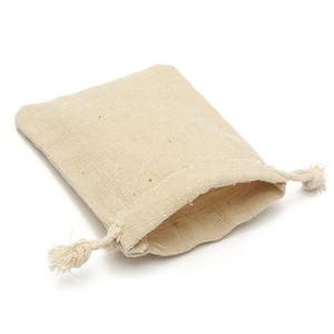 Pequeñas bolsas de organza regalo de la joyería pulseras del bolso del caramelo Las bolsas del anillo del collar joyería de regalo caja de embalaje Organizador