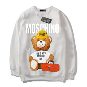 Customized Male white tracksuits hoodies Machining Style Sweater Sleeve Head Heat Transfer Sublimation 3D Printing Sweater