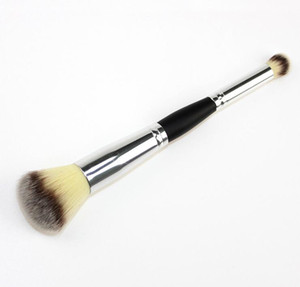 Maquillaje profesional Pinceles multiusos en polvo Sombra de ojos Colorete en brocha Maquillaje Contorno Pelo sintético Kit de cepillo cosmético Pinceis Maquiagem