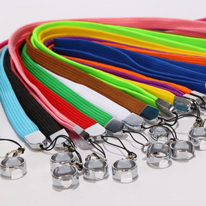 E-Cigarette EGO STRING ring Colorful ego necklace lanyard ring ego bag