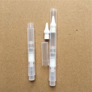 Cera Olio Dab Penna all'ingrosso Clicca olio Tipo 1 ml Dispenser CO2 Dablicator libero DHL 2020