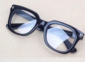 TF5179 montatura ovale con montatura per occhiali montatura per occhiali da vista da uomo e donna miopia montatura per occhiali all'ingrosso