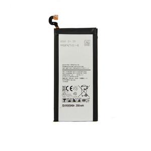 NEUER Batterie-Ersatz für Samsung-Galaxie S6 G920A G920P G920T G920V EB-BG920ABE Qualität 100pcs / lot