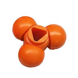 Pièces de presse-fruits orange électriques chauds de vente / pièces de machine industrielles de presse-fruits orange / juicer orange en plastique à vendre