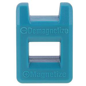 2 in 1 Plus Minus Magnetisierer Entmagnetisierer Entmagnetisierer Magnetisches Abhebewerkzeug für Schraubenzieherschrauben