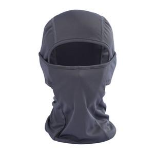 Máscara a prueba de viento de la motocicleta de la motocicleta al aire libre de la máscara termal del pasamontañas del esquí del Balaclava de la cara completa