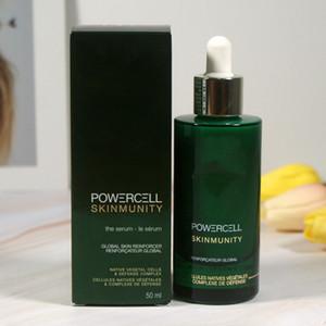 Famoso marchio Rubinstein Powercell SkinMunità Il siero 50ml Skincare I migliori prodotti per la cura del viso del mondo