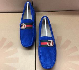 US-Größe: 4-9,5 Sommer Luxus Frau Männer Kleid Schuhe Apis Florea Designer Herren Business Schuhe Flattie Casual Schuh 36