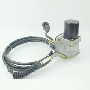빠른 무료 배송! 106-0092 굴삭기 소형 굴삭기 용 스로틀 모터 어셈블리 E320 / 320, Caterpillar 굴삭기 모터 106-0092 7y-3913
