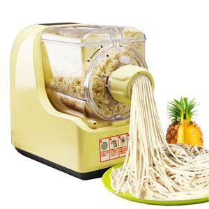 Beijamei Бытовая интеллектуальная автоматическая машина для производства лапши электрическая мини лапша делает макароны клецки кожи машина цена
