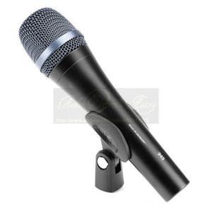 Professionelle Super Cardioid Dynamische Handmikrofone Vocal Wired Microphone Moving Coil Mike Für 945 Karaoke System KTV Audio Mixer DJ