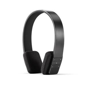 3,0 W1 беспроводные наушники Bluetooth гарнитура оголовьем Brand New Wireless 3.0 Eardphones с розничной коробкой Пластиковые Герметичный
