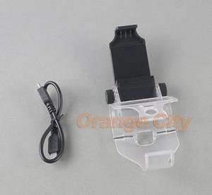 Novo Mini Titular Telefone Inteligente de Plástico de Mesa Do Telefone Móvel Braçadeira para PS4 Controlador para PS4 Game Stretch Clip-on Bracket