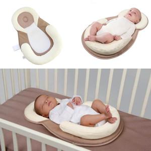 Sac de bébé portable Lit bébé Nursery Voyage Lit pliant bébé enfant en bas âge berceau multi-fonction Nest du nouveau-né sommeil couffins