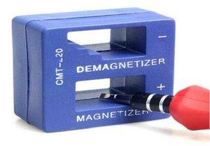 Hohe Qualität 1 STÜCKE Nagelneue Schraubendreher Entmagnetisierer Magnetisator Werkzeug Blaue Farbe Magnet Pick Up Werkzeug Schraubendreher