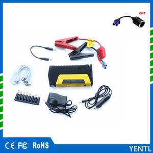 Mejor calidad 12V Portátil Jump Car Starter Booster Power Bank Teléfono móvil Laptop Car Emergency Auto Battery Boost Charger Super Función