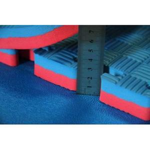 2.5 см толщиной Ева татами головоломки коврик для оптовой
