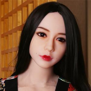 Testa WMDOLL di alta qualità per bambole piene di bambole adulte per adulti con bambola in silicone per adulti