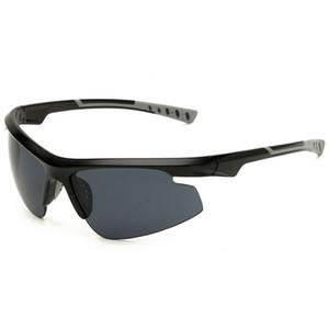 Gafas de sol para hombres Mujeres Moda Ciclismo Sunglases Sunglases Sunglass Luxury Sport Glasses UV 400 Unisex Outdoor Designer Sunglasses 8C0J18