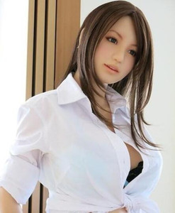 Real doll sex doll Adult Male Sex Toys Foot and Chest Sex Doll Sweet Voice Realistic AW2