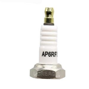 (4pcs / lot) Bujía NGK para AP5FS AP6RFS APR6FS Denso MA20PR-T apto para Delica, Freeca, Mercurio, Mitsubishi, HYUNDA, Ford COCHE