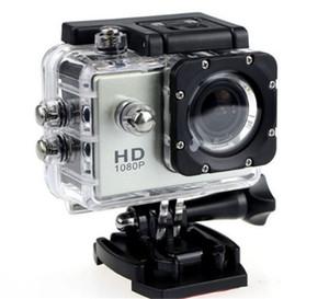 SJ4000 A9 스타일 2 인치 LCD 화면 1080P 풀 HD 액션 카메라 30M 방수 캠코더 SJcam 헬멧 스포츠 DV 자동차 DVR 소매 상자
