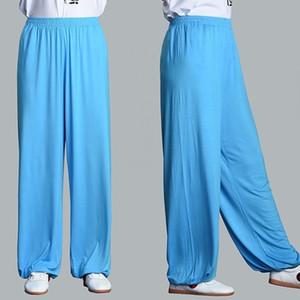 Wushu pantalons vêtements taichi TA022