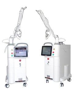 Venda quente remoção da cicatriz da pele renovar Laser Fracionado CO2 / laser fracionário do CO2 / máquina laser de CO2 fracionado