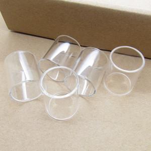 tubo de vidro de substituição para Aspirre Atlantis Atlantis mega-v v2 evo 2ml evo 4ml Nautilus 2 x K4 triton mini-kit de tanque atomizador
