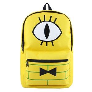 Gravity Falls YURI on ICE  Zelda   Who  Fairy Tail  Undertale  School Bags Cartoon Backpacks Escolar