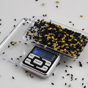 Electronic Pocket Scale 200g 0.01g Jewelry Diamond Scale Balance Scale LCD Display with Retail Package