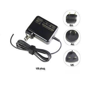 5V 4A Lenovo IdeaPad Miix 300-10IBY Tablet Evrensel Şarj AB ABD AU Birleşik Krallık Tak 10pcs için 3.5 * 1.35mm Güç Kaynağı Aadpater