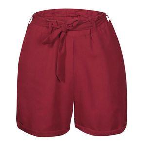 JAYCOSIN 2018 New Fashion Women Sexy Hot Pants Summer Casual Shorts Solid Short Pant With Belt Dropshipping July 10