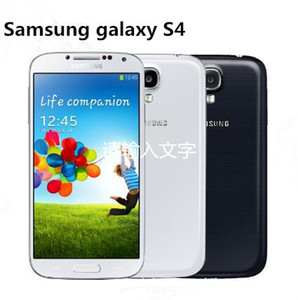 Ursprüngliches Samsung Galaxy S4 i9500 I9505 Handy 3G Quad-Core 13MP Kamera Quad Core NFC Refurbished Telefon