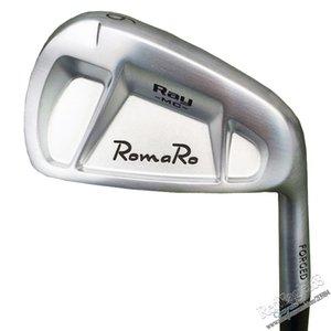 Nuovi Golf club RomaRo Ray MC FORGED Set ferri da golf Set ferri da golf 4-9P Progetto X 5.5 Acciaio Golf Grips Spedizione gratuita