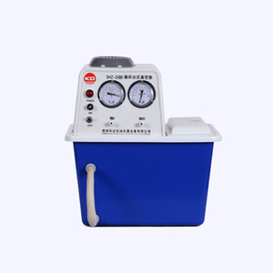 ZZKD أعلى مختبر دعم المعدات بيع جيدة تداول مضخة فراغ المياه / مضخة كهرباء مياه كهرباء