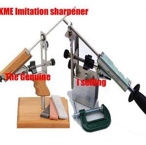 KME Messerschärfsystem Bleistiftmesser Apex 3/4 Schleifstein