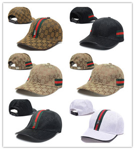 Date Mode Golf Casquettes De Baseball Classique Broderie Hip Hop Os Snapback Chapeaux pour Hommes Femmes Réglable Gorras Casquette Chapeau