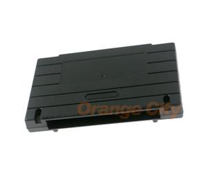 Remplacement Version USA Jeux Carte Logement Shell Case Cover pour SNES SFC Game Cartridge Box